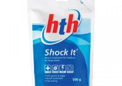 hth shock it