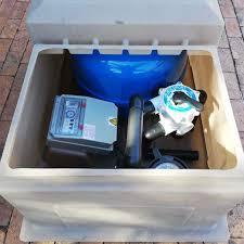 uni pump nbox